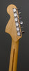 Fender Electric Guitars - 1974 Stratocaster - Burst - Used - Tuners