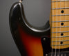 Fender Electric Guitars - 1974 Stratocaster - Burst - Used - Wear1
