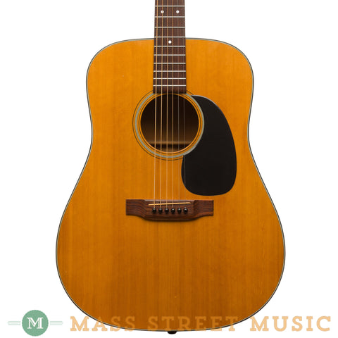 Martin Acoustic Guitars - 1975 D-18 Used