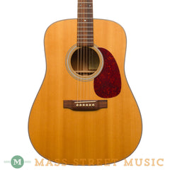Martin Acoustic Guitars - 1989 D-18 Special Used - Front Close