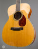 Collings Acoustic Guitars - 1991 OM3 Used - Angle
