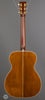 Collings Acoustic Guitars - 1991 OM3 Used - Back