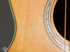 Collings Acoustic Guitars - 1991 OM3 Used - Inlay
