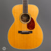 Collings Acoustic Guitars - 1991 OM3 Used - Front Close