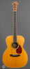 Collings Acoustic Guitars - 1991 OM3 Used - Front