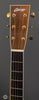 Collings Acoustic Guitars - 1991 OM3 Used - Headstock