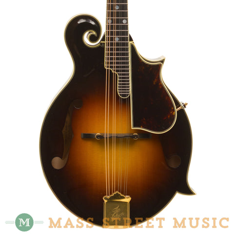 Gibson Mandolins - 1993 F5-L Used - Front Close