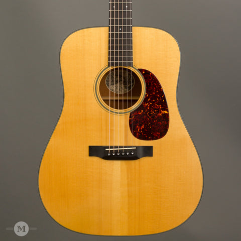 Collings Guitars - 1996 D1 A - Used - Front Close