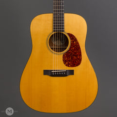 Collings Acoustic Guitars - 1997 D1A - Used - Front Close