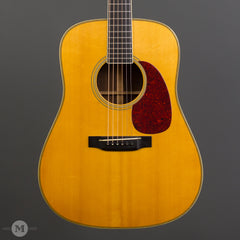 Martin Acoustic Guitars - 1998 HD-28LSV - Used