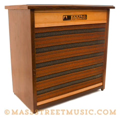 "Analog Outfitters - 1x12"" Cabinet - Striped"