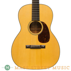 Collings Acoustic Guitars - 2003 0001 A Used - Front Close
