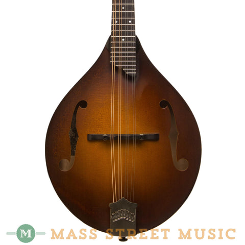 Collings Mandolins - 2004 MT Used - Front Close