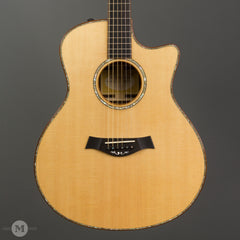 Taylor Guitars - 2008 Cocobolo GS Fall Limited - Used - Front Close