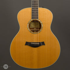 Taylor Acoustic Guitar - 2010 GS5 Lefty - Used - Front Close