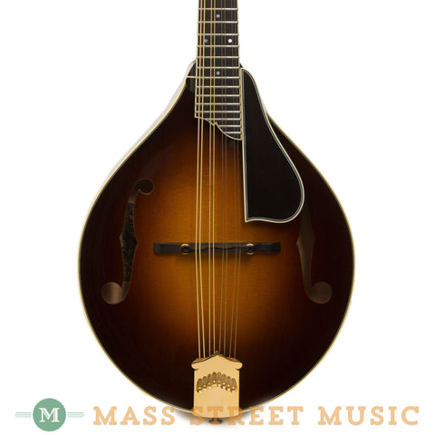 Collings Mandolins - 2010 MT2 USED - Front Close