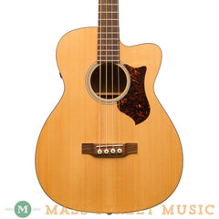 Martin Acoustic Guitars - 2012 BCPA4 Acoustic Bass - Front