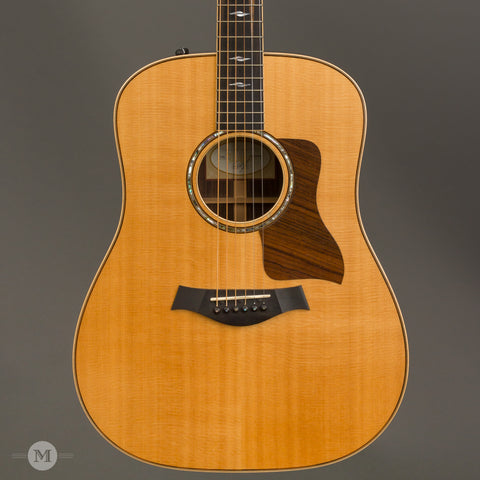 Taylor Acoustic Guitars - 2014 - 810e Used