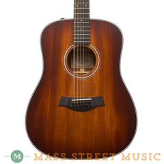 Taylor Acoustic Guitars - 2015 360e 12-String - Front Close