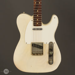 Seuf Electric Guitars - 2015 OH-20 Trans White - Used