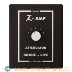 Dr. Z Amps - Brake-Lite Attenuator - Stand Alone