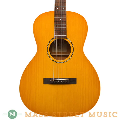 Waterloo by Collings - 2016 WL-K used - Front Close