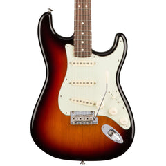 Fender Electric Guitars - 2017 American Professional Stratocaster - Burst