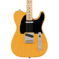 Fender Electric Guitars - 2017 American Professional Telecaster - Butterscotch Blonde - Front Close