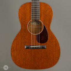 Collings Acoustic Guitars - 2018 001 Mh Used - Front Close