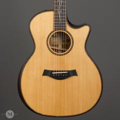 Taylor Acoustic Guitars - K14ce Builder's Edition - Used - Front Close