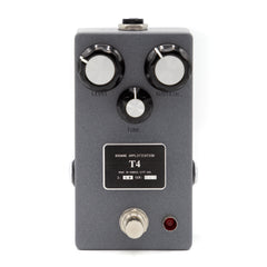 Browne Amplification - T4 Fuzz