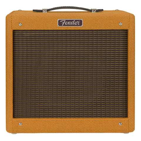 Fender Amps - Pro Junior IV Lacquered Tweed