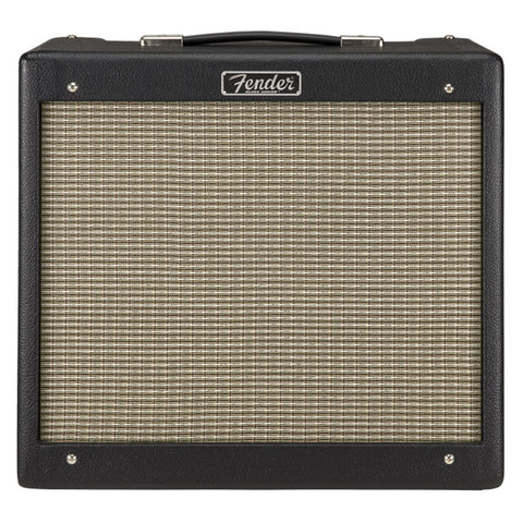 Fender Amps - Blues Junior IV - Front