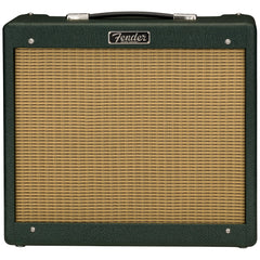 Fender Amps - Blues Junior C12Q British Green