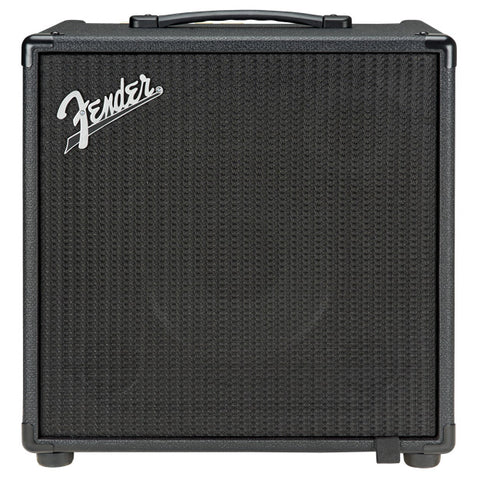 Fender Bass Amps - Rumble Studio 40