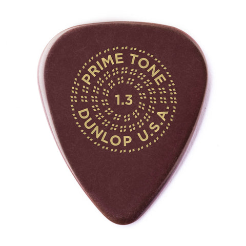 Dunlop Picks - Primetone Standard 1.3 (3 pcs)