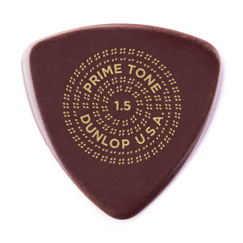 Dunlop Picks - Primetone triangle 1.5 (3 pcs)