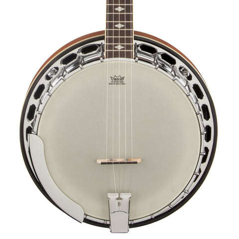 Gretsch Banjos - G9410 Broadcaster Special - Front Close