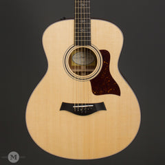 Taylor Acoustic Guitars - 316e Baritone-8 LTD - Front Close