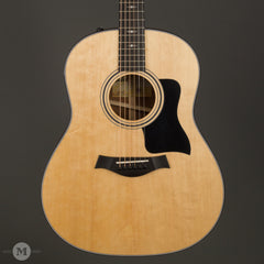 Taylor Acoustic Guitars - 317e Grand Pacific - Front Close