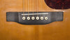 1938 Martin D-28 Herringbone - bridge