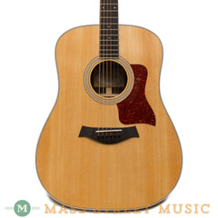 Taylor Acoustic Guitars - 410-R - Front Close