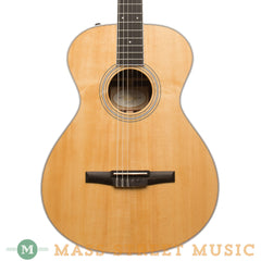 Taylor Acoustic Guitars - 412e-NR - Front Close