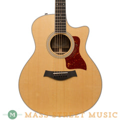 Taylor Acoustic Guitars - 416ce-R