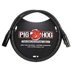 Pig Hog Cables - 3' Microphone Cable