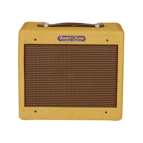 Fender Amps - '57 Custom Champ - Tweed - Front