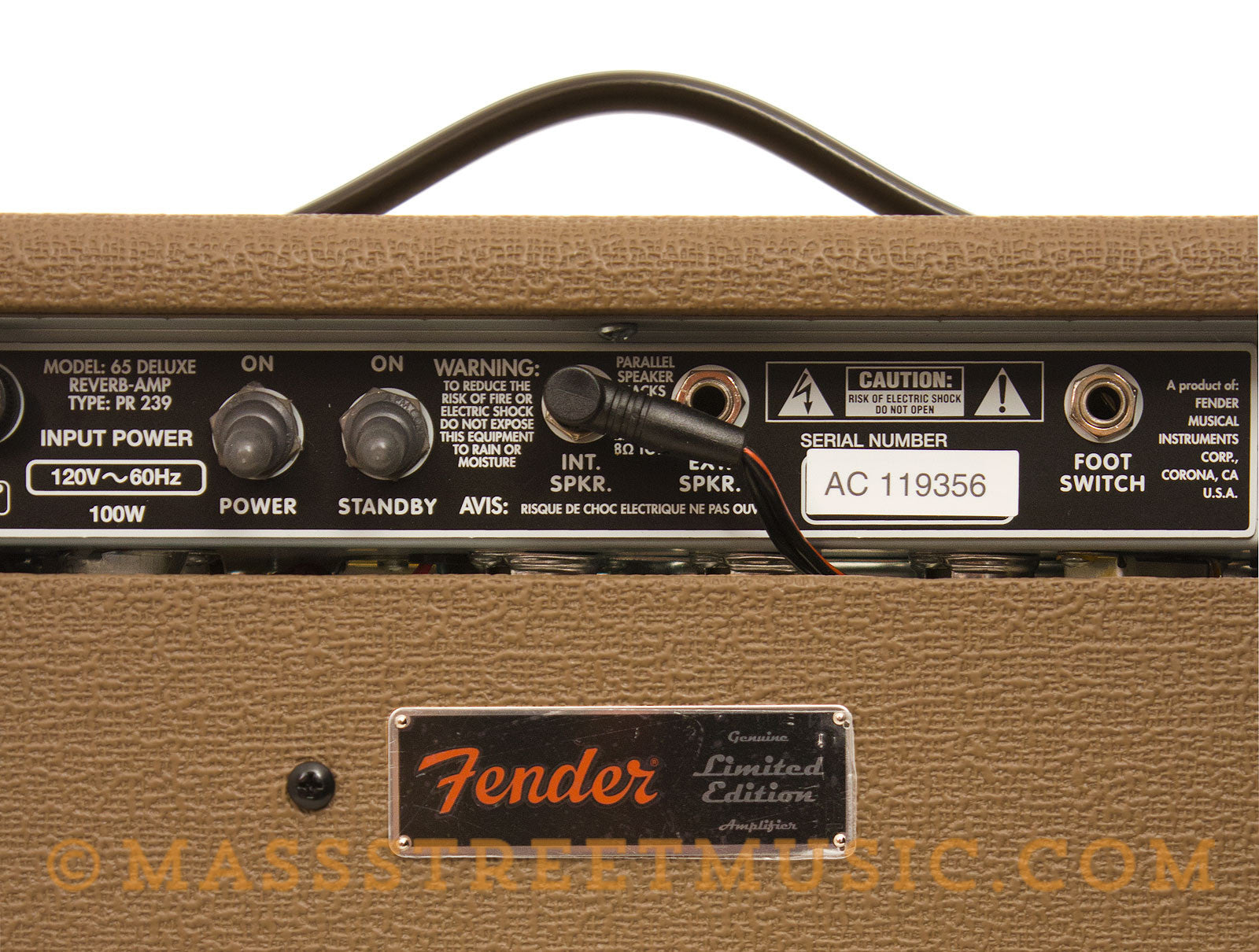 Dating fender deluxe reverb amps
