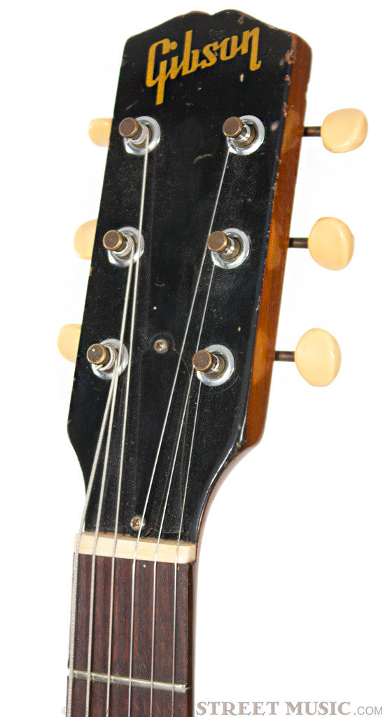 gibson 1967 melody maker electric guitar mass street music store. Black Bedroom Furniture Sets. Home Design Ideas