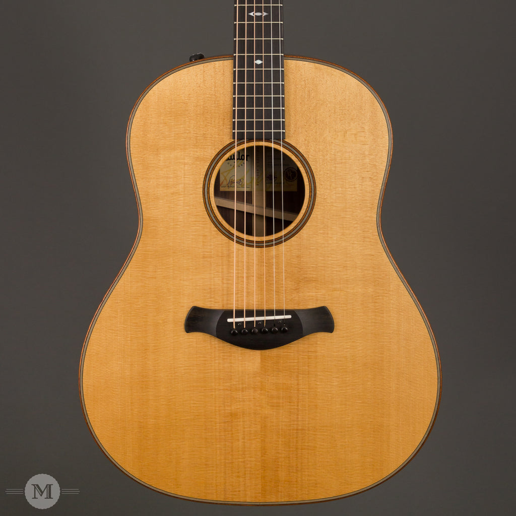 Taylor Acoustic Guitars - 717e Grand Pacific Builder's Edition