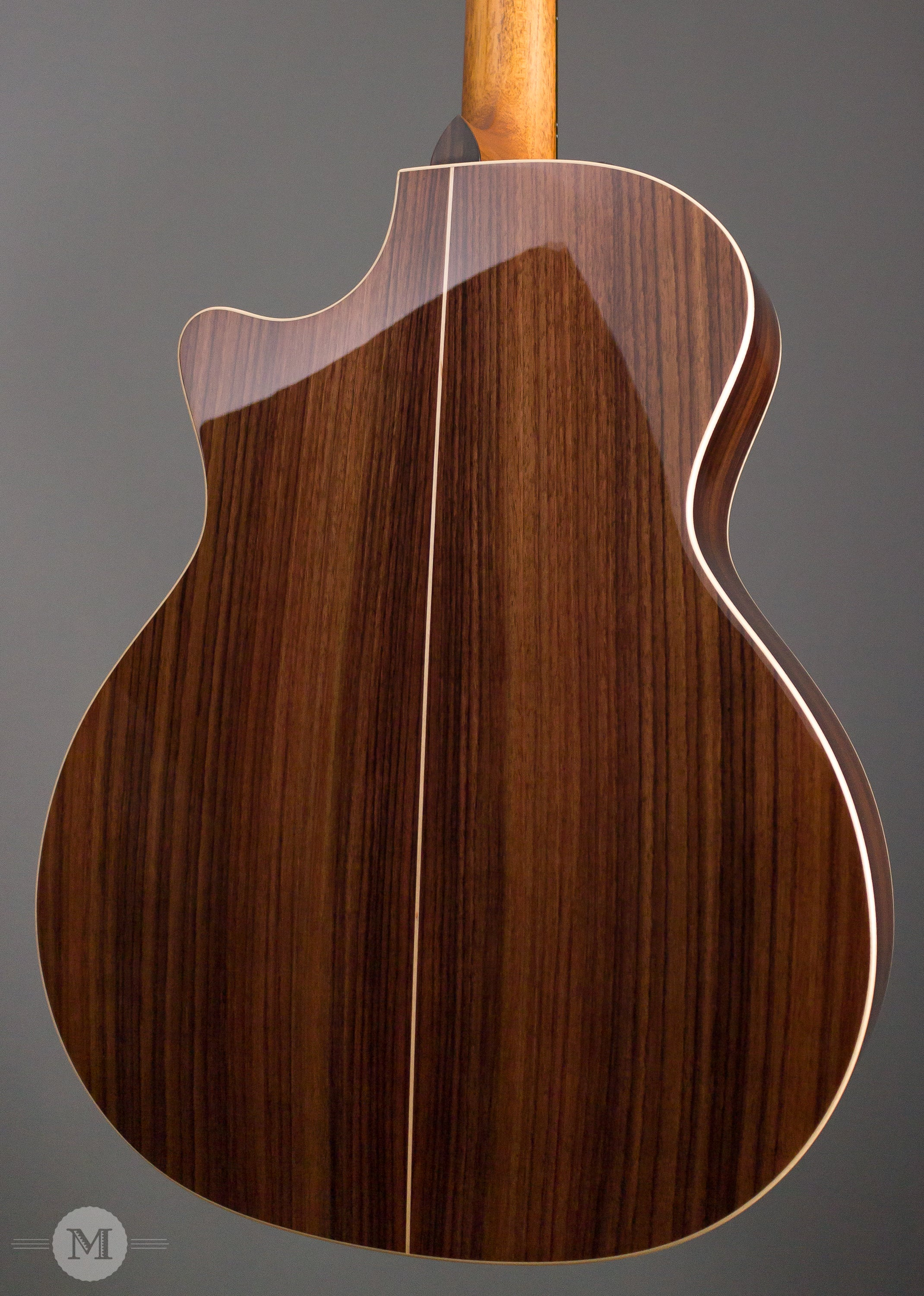 Taylor Acoustic Guitars - 814ce V-Class - New 2018 | Mass